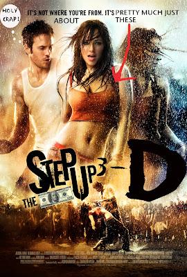 Step Up 3D (2010)