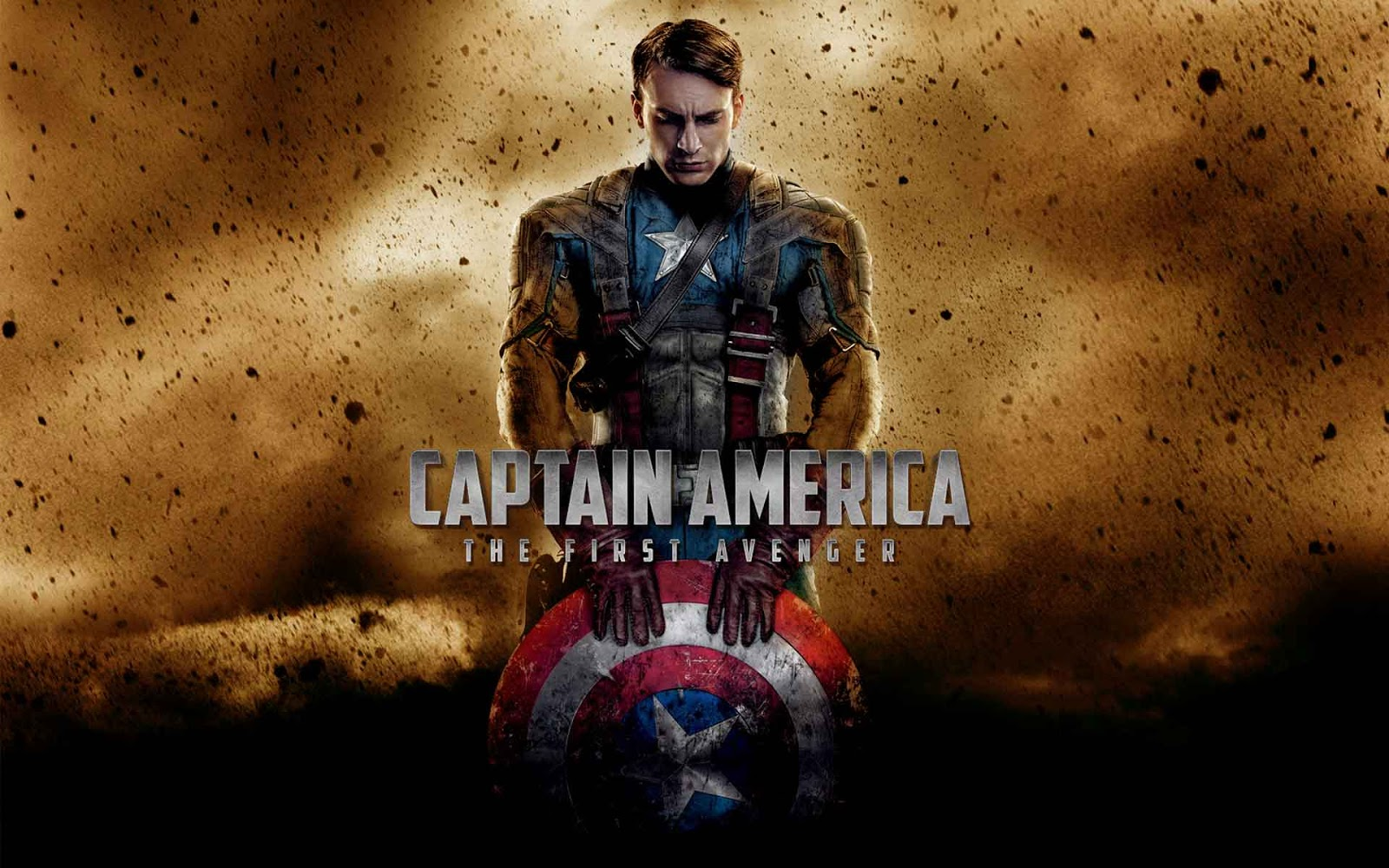 Amazing Captain America HD Pictures Download