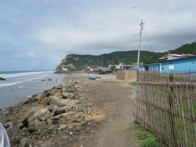 Discover cuenca ecuador san clemete ecuador a small for Fishing in ecuador