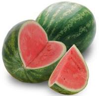buah semangka, semangka, water melon, manfaat semangka, kandungan semangka, melon