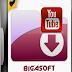 Bigasoft YouTube Downloader Pro 1.2.18.0471 with Crack Free Download Full Version