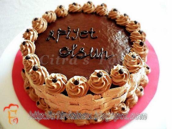 Turkey Cake Decorating Ideas