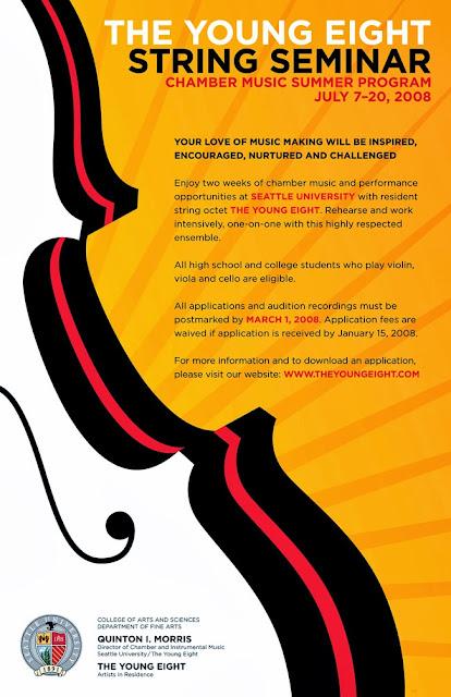 11 Contoh Poster Bahasa Inggris dan Penjelasannya
