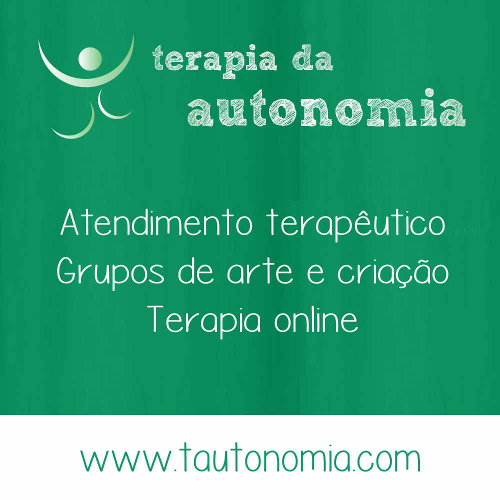 Terapia da Autonomia