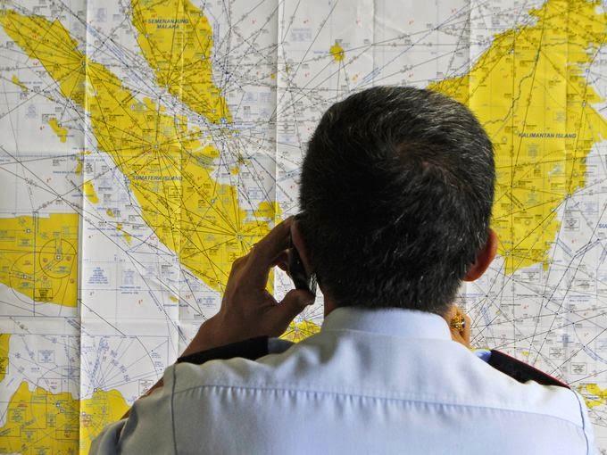 AirAsia QZ8501 Nama Penumpang dan Anak Kapal