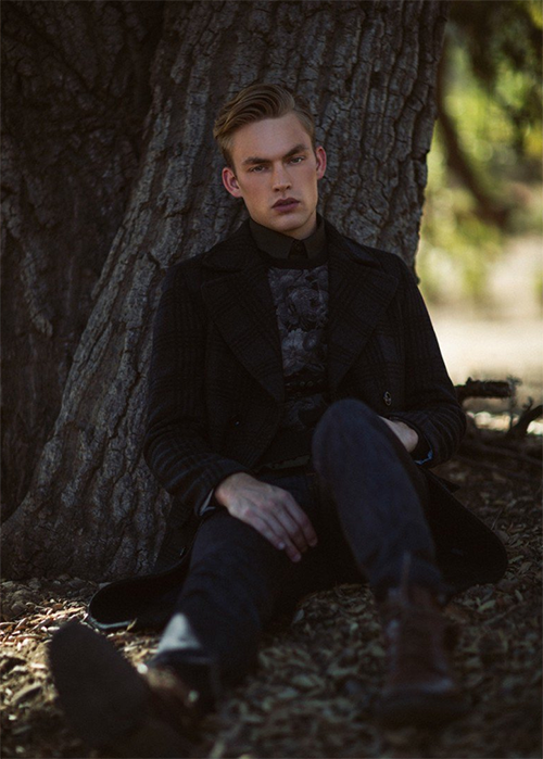 will jardell, antm cycle 21