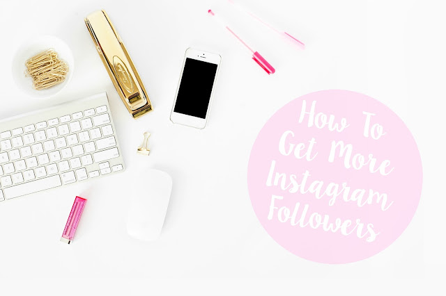Lifestyle, social media, instagram, How To Get More Followers On Instagram, Instagram advice, Instagram tips,