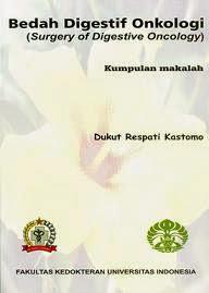 Buku Bedah Digestif Onkologi by Dukut Respati K