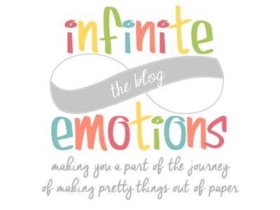 Infinite Emotions - The Blog