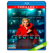 Terminal (2018) Full HD 1080p Audio Dual Latino-Ingles