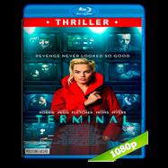 Terminal (2018) Full HD 1080p Audio Dual Latino-Ingles