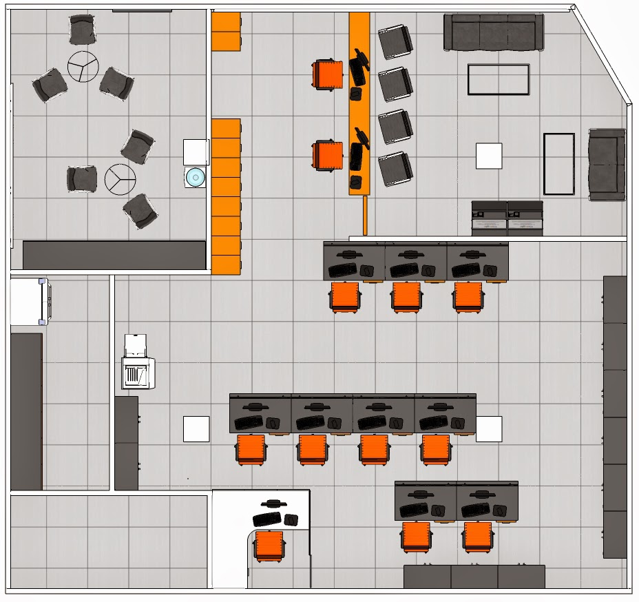 Helios Labs SketchUp for Interior Design 3 Basic Aspects of Workflow