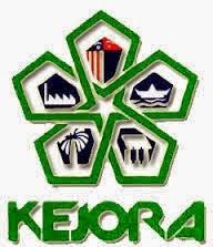 Jawatan Kerja Kosong Lembaga Kemajuan Johor Tenggara (KEJORA) logo www.ohjob.info ogos 2014