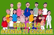 GUÍA AGENDA 21 ESCOLAR