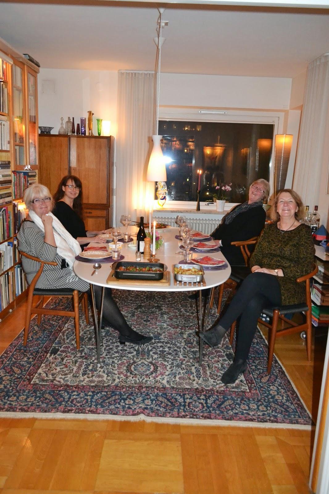 i kväll euro umgänge i Malmö