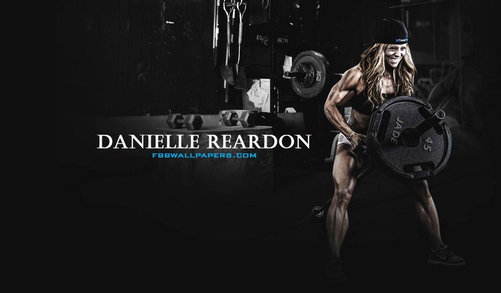 Dani Reardon