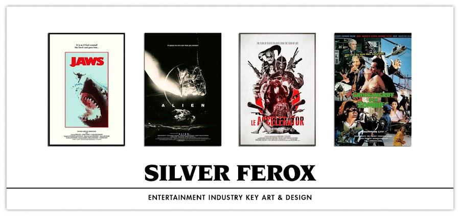 Silver Ferox Design