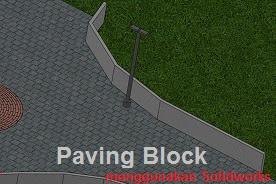 Jasa design 3D murah