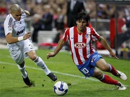 Atletico Madrid Vs Getafe En Vivo Directv