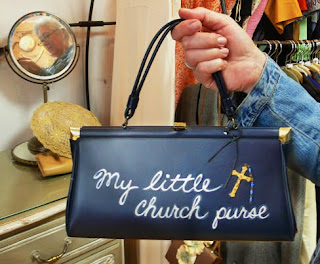 Le Church Bag