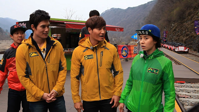 Running Man EP.144 Official Pic 13