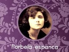 Uma orquestra esquizofrênica: a poética de Florbela Espanca