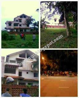 Kes Misteri Remaja Hilang di Villa Nabila