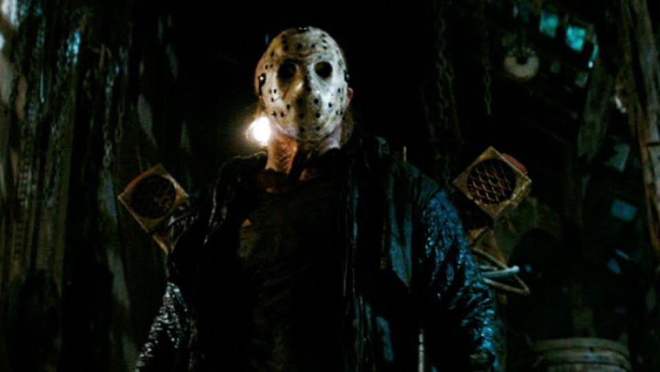 Friday the 13th movie the rating
