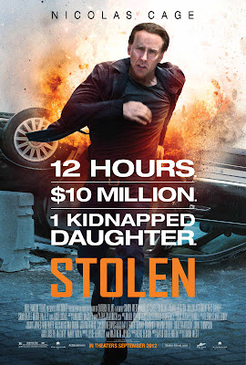 Stonen 2012  póster