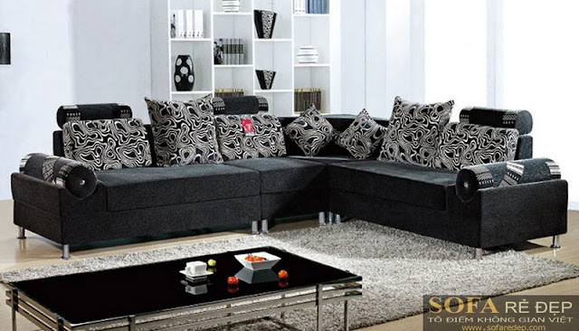 Sofa vải G023