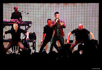 Tarkan's headline show for Turka Fest in Dortmund