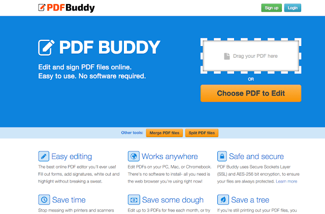 PDF-Buddy-Edit-PDF-Files-Online