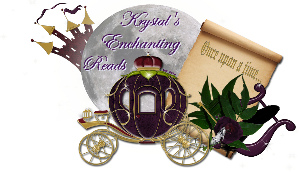 Krystal&#39;s Enchanting Reads