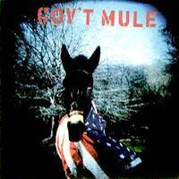 gov't mule - gov´t mule (1995)