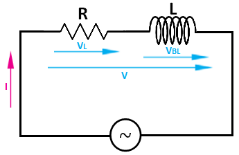 Rangkaian seri resistor dengan induktor pada sumber arus listrik gambar rangkaian seri resistor dan induktor dengan sumber arus bolak balik ccuart Gallery