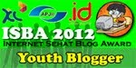 ISBA BLOG AWARD - Youth Blogger