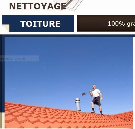 L'hydrofugation pour un bon soin de vos toitures