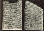6000 Yıllık Tabletlerde Kader ile Kısmetin Ayrımı