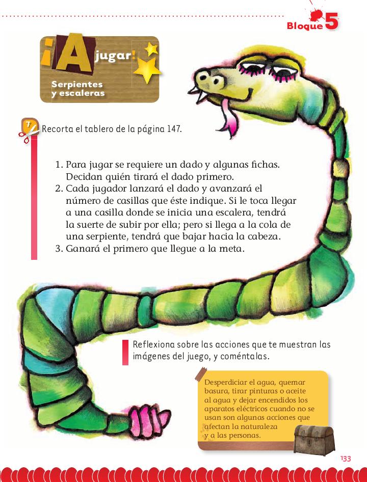 Cuidado de la naturaleza exploración de la naturaleza 2do bloque 5/2014-2015