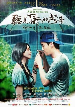 Nghe Tiếng Mưa Rơi - Rhythm of The Rain (2013) Vietsub