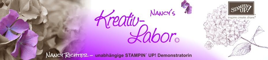 Nancy´s Kreativ-Labor