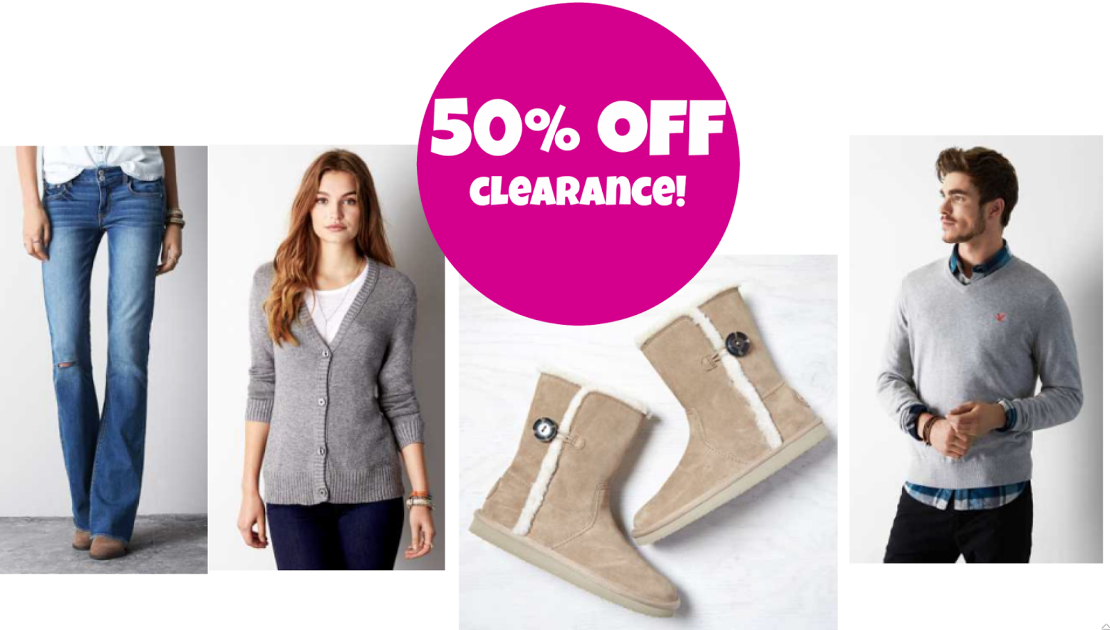 http://www.thebinderladies.com/2015/01/american-eagle-50-off-clearance-prices.html#.VLRt0ofduyM