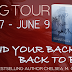 Blog Tour: Exclusive Excerpt - BEHIND YOUR BACK by Chelsea C. Cameron