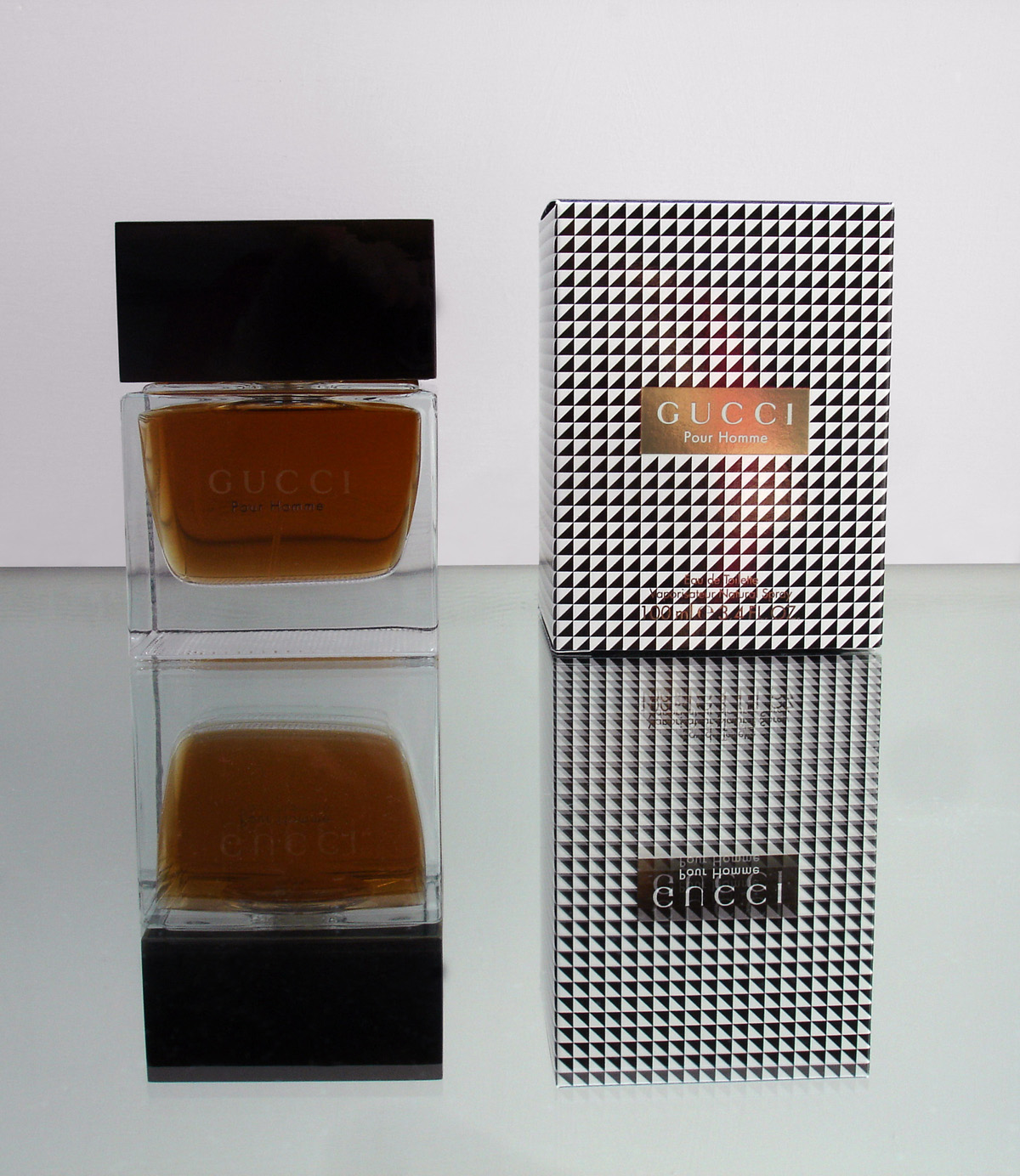 The original Gucci Pour Homme created by Tom Ford has been discontinued in