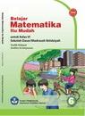 Buku Matematika Kelas 6 SD - Taofik Hidayat, Andika Ari Setyawan