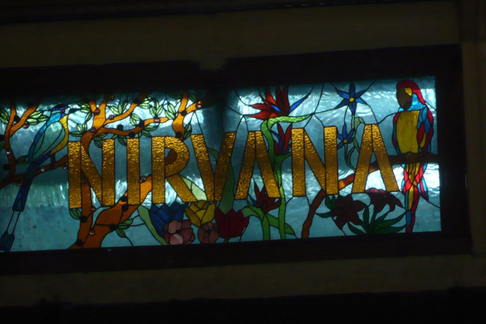 Nirvana !