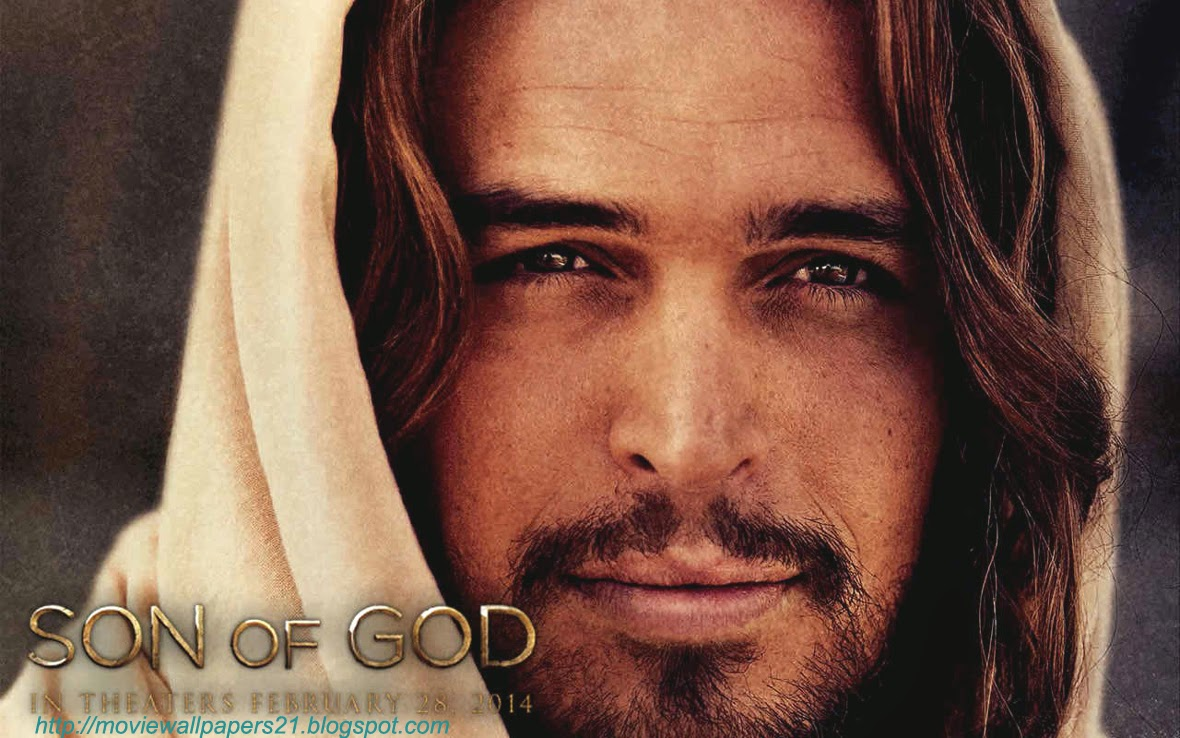 jesus Christ Son Of God Digital Art by Christian Art