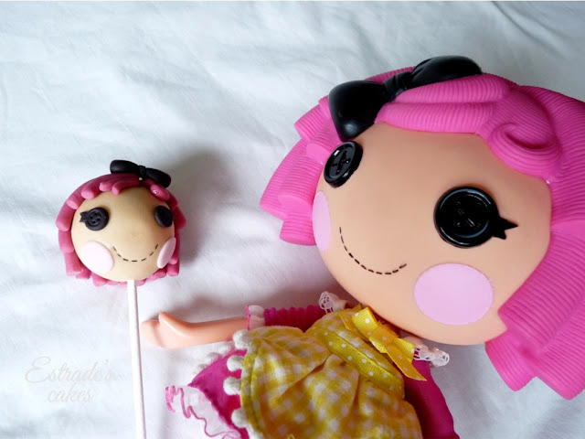 cake pop lalaloopsy galletera - 02