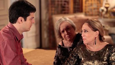 """""""Pilar, uma mãe como tantas outras mães"""" - Por Jean Wyllys"""