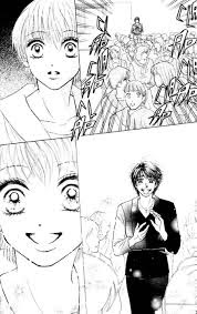 Mangá, Spoiler Zone, Vitamin,Drama, Anime, Crazy and Kawaii Desu, review anime,